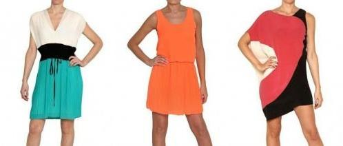 Sommerkleider 2012 – welche Marken sind im Trend?