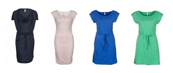 Dänische Fashion-Trends Teil 2 - Only Kleider
