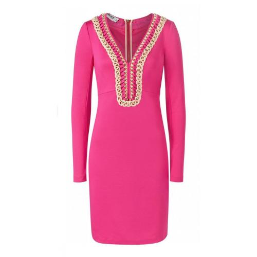 Alice by Temperley Kleid Pink