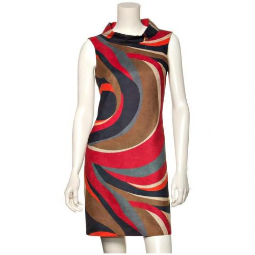 quality design ea5a0 99f0e Betty Barclay Kleid Rot