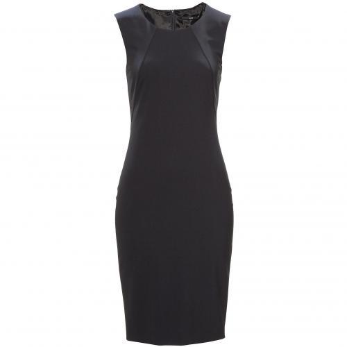 BOSS BLACK Kleid Dallasa schwarz