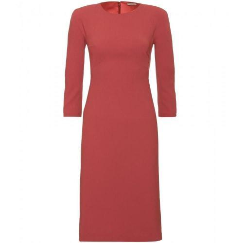 Bottega Veneta Tailliertes Kleid
