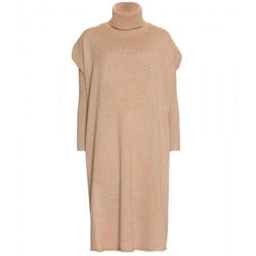 By Malene Birger Rollkragen-Strickkleid Eliado