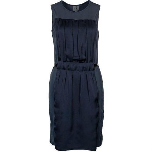 Ck Calvin Klein Jerseykleid dunkelblau