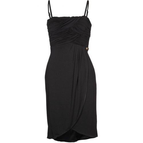 Class Roberto Cavalli Cocktailkleid / Schulterfrei Kleid black