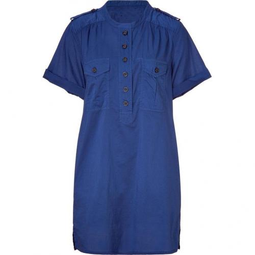 Closed Indigo Colour Shirt Dress