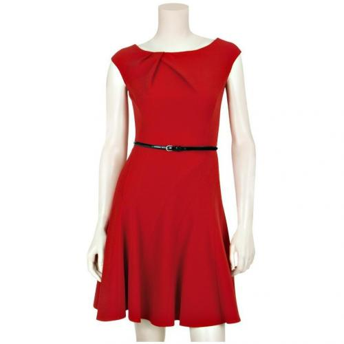 Coast Kleid Lloyd Orange