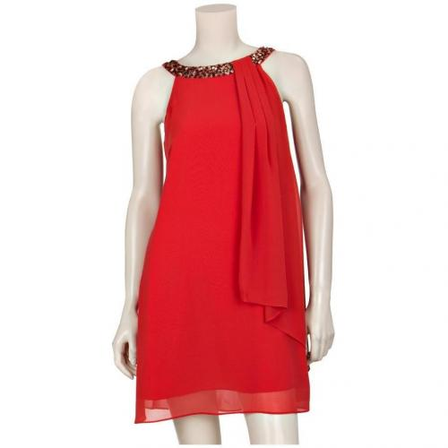 Coast Kleid Maddie Orange