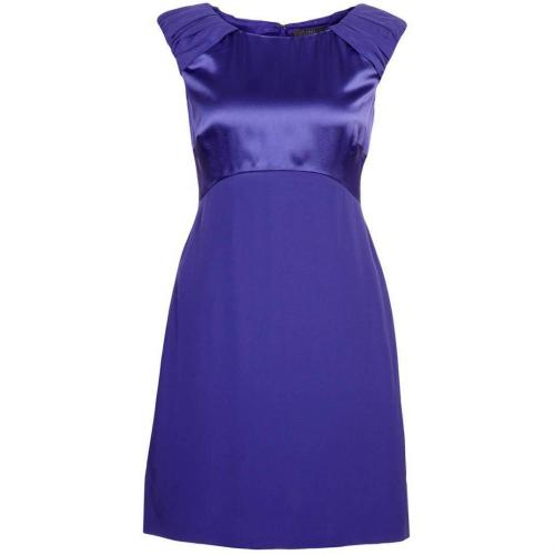 Coast Lenare Cocktailkleid / festliches Kleid purple