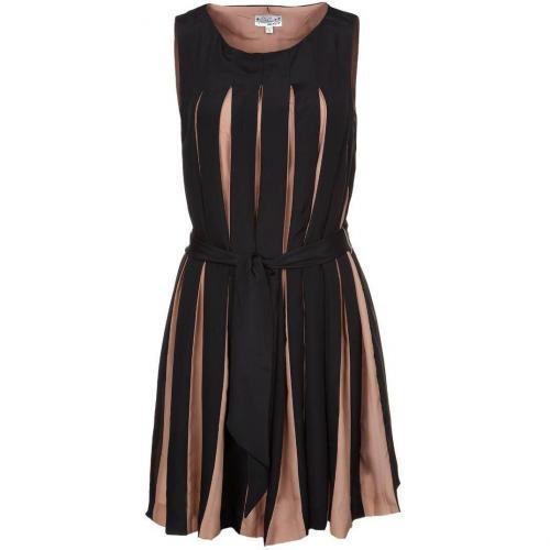 Deby Debo Plisette Cocktailkleid   festliches Kleid noir e16225bf28