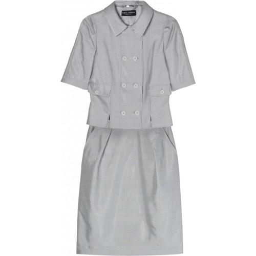 Dolce & Gabbana City Savvy Skirt Suit