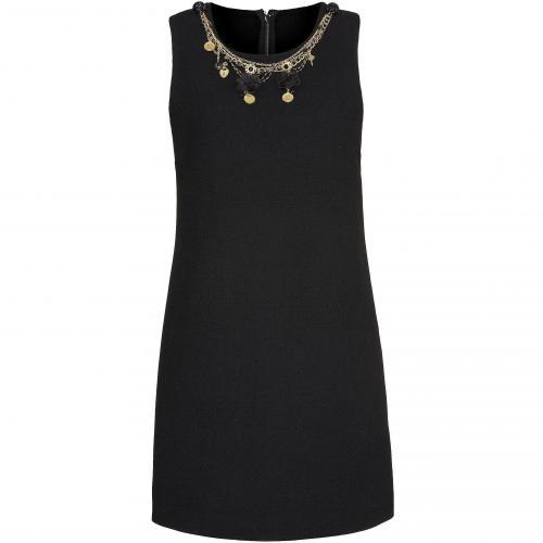 Dolce & Gabbana Kleid schwarz