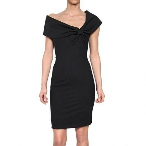 Dsquared Stretch Cool Woll Kleid