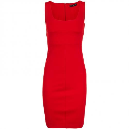Dsquared2 Kleid Rot