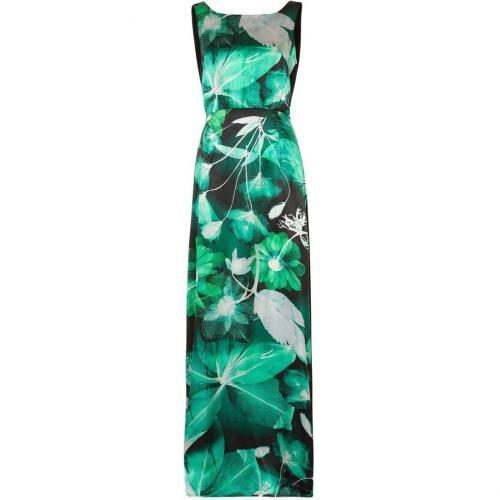 Expresso Pamela Ballkleid jade green/black