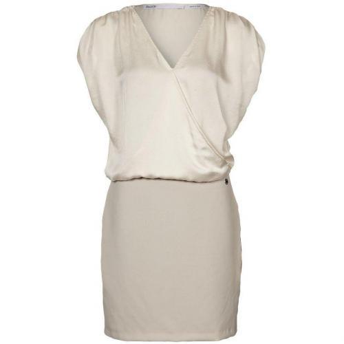 Fairly Cocktailkleid / festliches Kleid beige