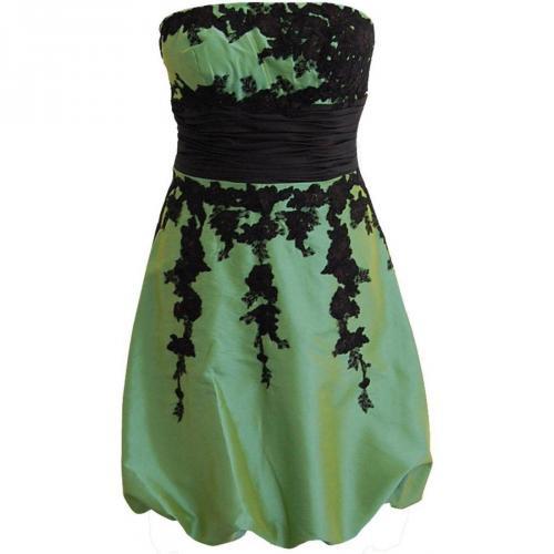 Fashionart Ballkleid hellgrün