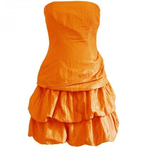 Fashionart Ballkleid orange