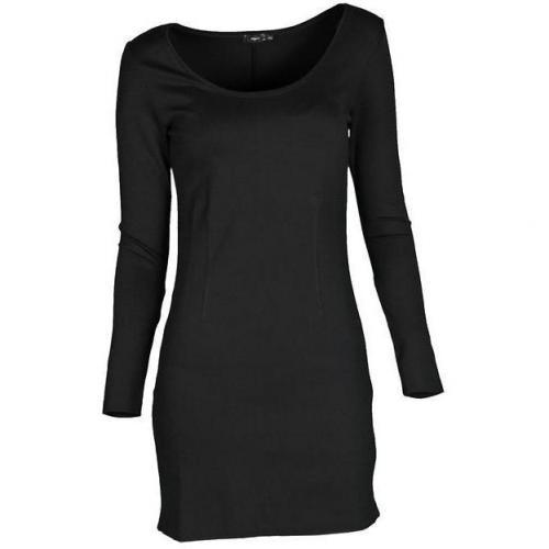 Filippa K Kleid Jersey Classic schwarz