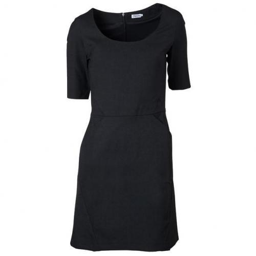 Filippa K Kleid Tailor Dress black