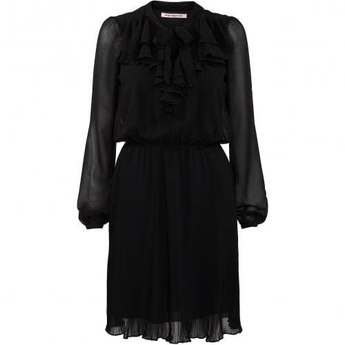 Fornarina Kleid Varenne schwarz