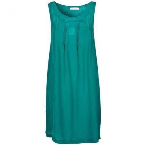 Gat Rimon Sommerkleid green