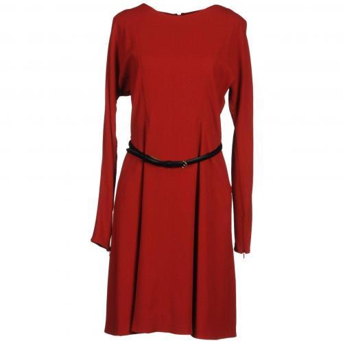 Gucci Minikleid Rot