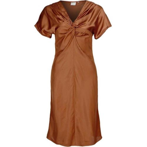 pretty nice d7a02 0f793 InWear Phila Cocktailkleid / festliches Kleid braun