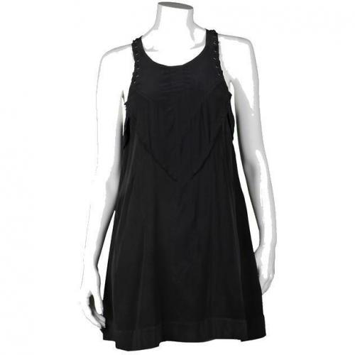 Iro Kleid Cameron schwarz