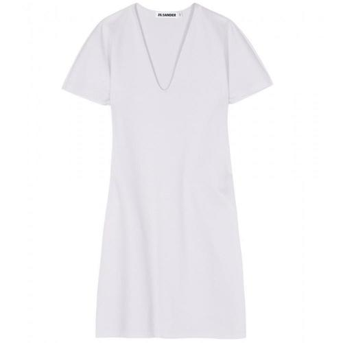 Jil Sander Stretch Kleid