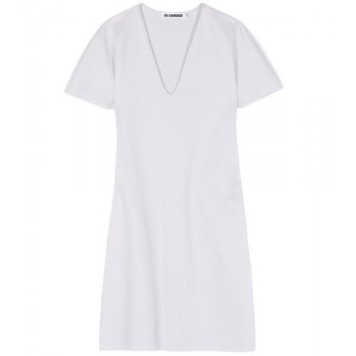 Jil Sander Stretch Kleid
