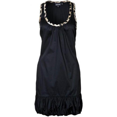 Just Cavalli Kleid black