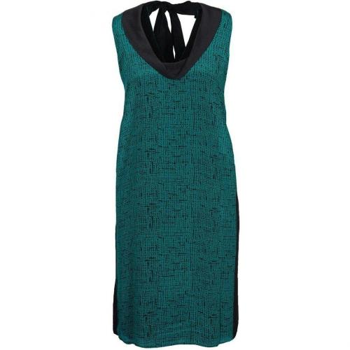 Kookai Cocktailkleid / festliches Kleid emeraude