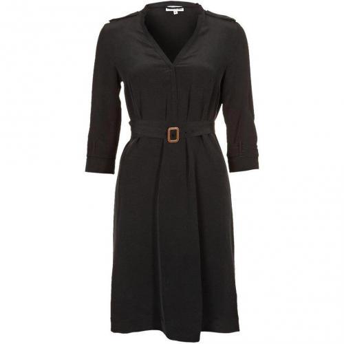 Lacoste Kleid black