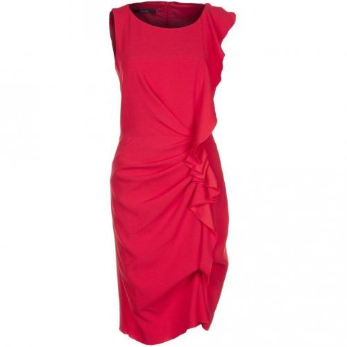 Laurel Cocktailkleid / festliches Kleid strawberry