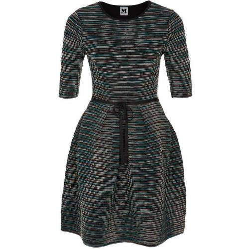 M Missoni Strickkleid mulitco