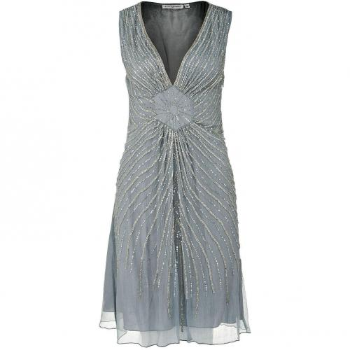 Magic Woman Kleid Grau