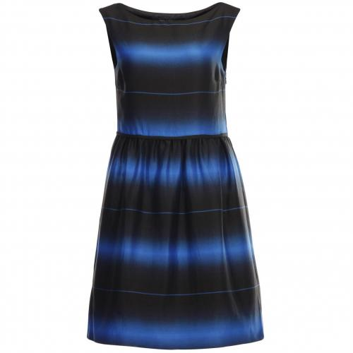 Marc by Marc Jacobs Kleid blau