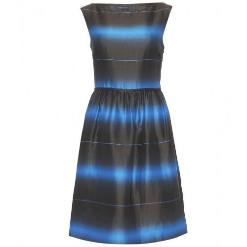 Marc by Marc Jacobs Lida Stripe Kleid