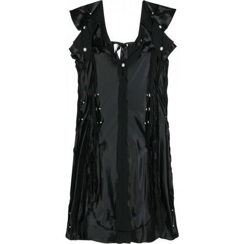 Marc Jacobs Kleid Mit Perlendetails