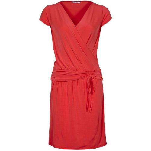 Marella Iller Kleid orange