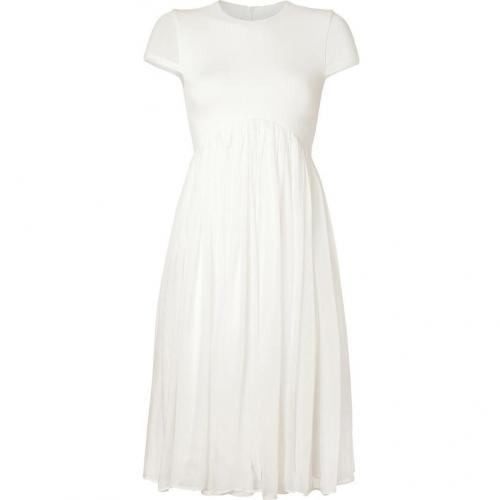 McQ Alexander McQueen Plaster Combo Dress
