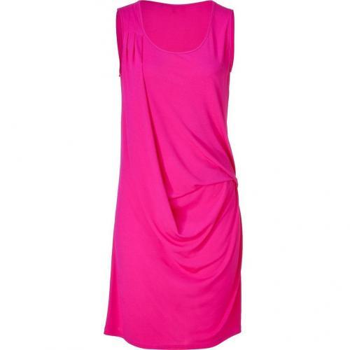 Michael Kors Pink Drape Dress