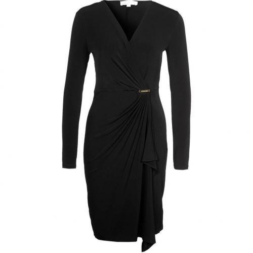 Michael Michael Kors Cocktailkleid / festliches Kleid schwarz