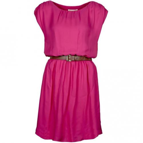 Michael Michael Kors Kleid hot pink