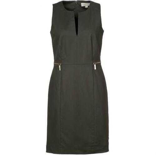 Michael Michael Kors Kleid rich olive