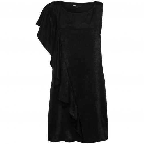 Minimum Kleid Line Dress schwarz