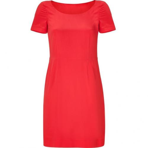 Missoni M Light Red Dress