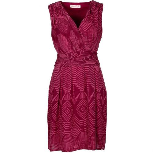 Mw Matthew Williamson Sommerkleid red