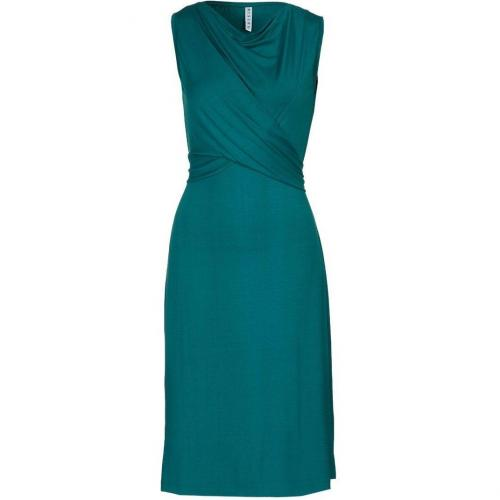 Mysuro Anne Cocktailkleid / festliches Kleid petrol